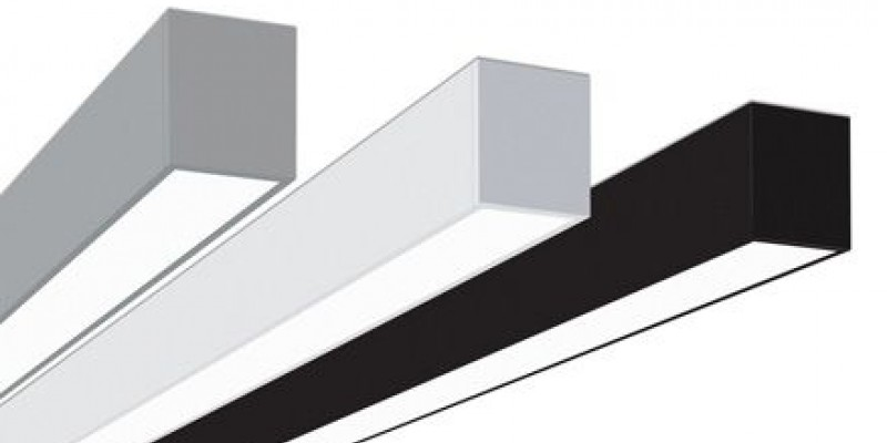 LED Linear Surface/Suspended/Recessed