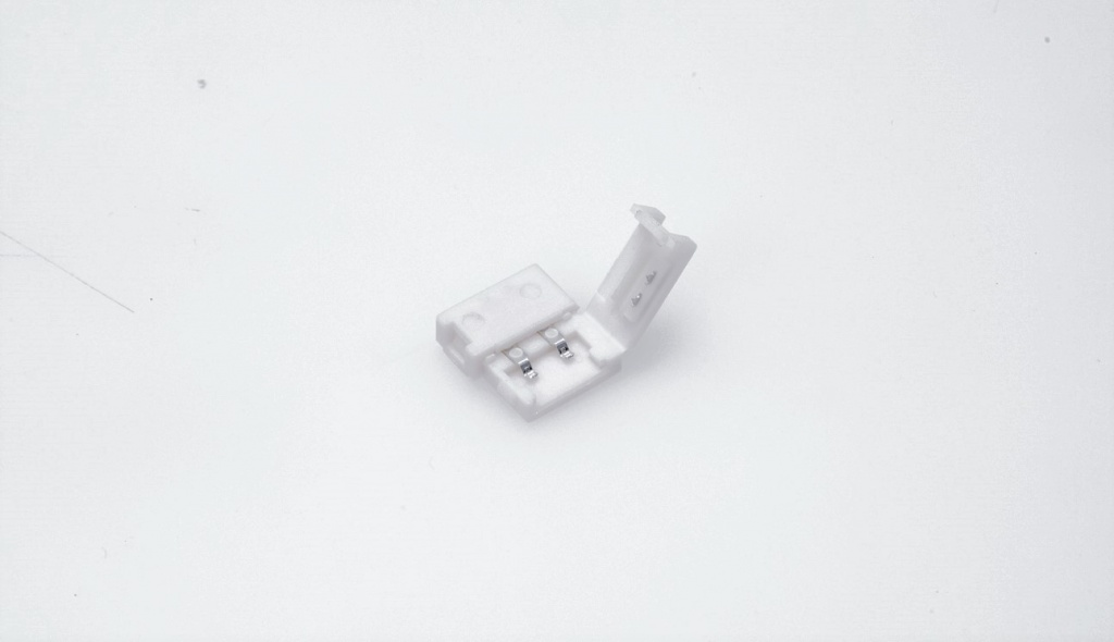 10mm Connector