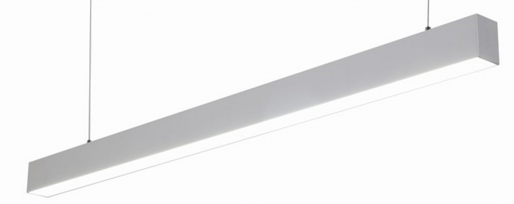 Hilton Suspended Linear Down Light Only